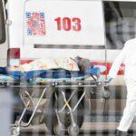 Более 27 тысяч новых случаев коронавируса выявлено в России за сутки