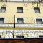 Заключенный устроил голодовку в «Матросской тишине»: требует вылечить от гепатита