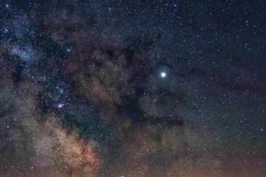 Астрономы дали совет, как рассмотреть уникальное сближение Юпитера и Сатурна