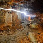 Потерявшийся в Сьяновских пещерах ребенок рассказал о спящих бомжах