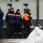Гастарбайтеры оставили Россию без упаковщиков, грузчиков, разнорабочих