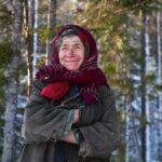 Отшельнице Агафье Лыковой новый дом в тайге построит олигарх