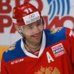 Илья Ковальчук подписал контракт с «Авангардом»
