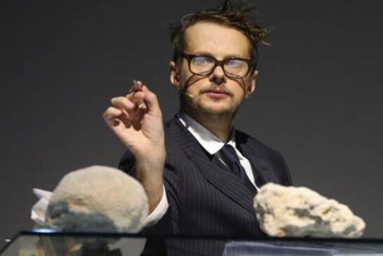 Обвиненный в харассменте Ян Фабр поставил в БДТ «Дневник писателя»