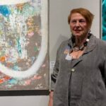 Галерист Ирина Филатова умерла от коронавируса