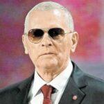 Скончался Виктор Понедельник: Пан был строг —  «Я вам не Витек»