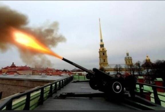 Кудрин прокомментировал стрельбу Чубайса из пушки