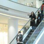 Трехлетнюю девочку из Грозного затянуло в московский эскалатор