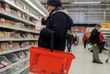Россиян предупредили о дефиците продуктов из-за госрегулирования цен
