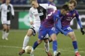 Российские клубы установили групповой антирекорд в Лиге чемпионов
