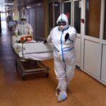Почти 28 тысяч новых случаев коронавируса выявлено в России за сутки