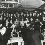 Бражники и блудницы: как отмечала новогодние праздники богема Серебряного века