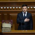 В Минобороны Украины опубликовали «неудобный факт» об армейской службе Зеленского