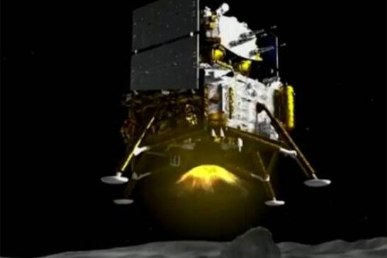 Эксперт рассказал тонкости первой посадки китайской станции на Луну