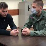 Бутлегеры зверски зарезали подельника, случайно задержанного подмосковными гаишниками