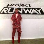 В шоу 2019 года Project Runway участник по имени Ковид «предсказал» пандемию