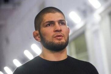 Глава UFC заявил о желании провести новый бой Макгрегора и Нурмагомедова