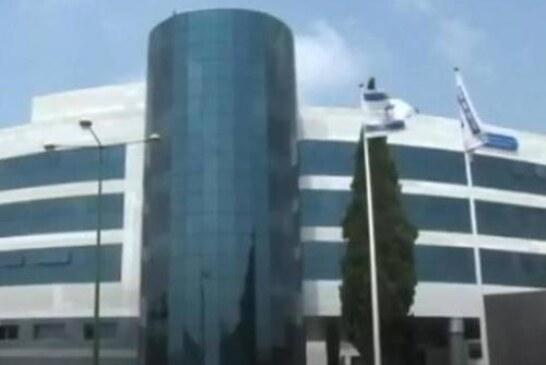 В израильской больнице муж застрелил неизлечимо больную жену