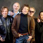 Пандемия заставила группу «Автограф» прервать 30-летнее молчание новым синглом