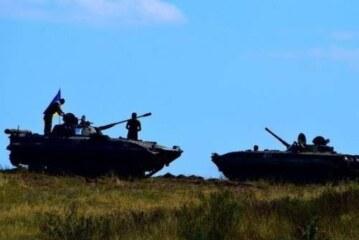 Украинские военные: заявления Зеленского являются признаком непрофессионализма