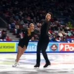 Коллеги назвали подвигом победу фигуристов Степановой и Букина в Челябинске