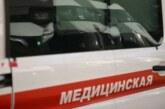 В Приморье один человек погиб, двое пострадали в ДТП с грузовым поездом