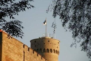 Эстонские оппозиционеры предложили присоединить Эстонию к России
