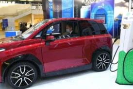 Японцы пообещали электромобиль за 220 тысяч рублей