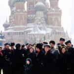 Экс-министр экономики вскрыл тайные причины распада СССР: «Любовницы директоров»