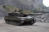 В Турции «скрестили» танки Leopard и Altay