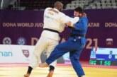 Дзюдоисты сборной России завоевали пять медалей на престижном турнире «Мастерс»