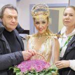 Татьяна Навка и Алексей Учитель снимут фильм о  советских фигуристах