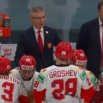 Они просто талантливее: матч Россия — Канада показал наше место