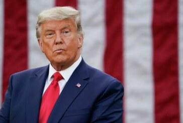 Трамп заявил, что будет стараться останавливать войны