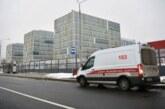 В Москве опасаются роста заболеваемости COVID-19 после акции 23 января
