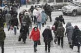 Более 60 жителей Владивостока получили травмы из-за непогоды