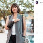 Балерина Нина Ананиашвили может поплатиться новой должностью за пиар