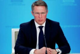 Мурашко выступит на «правительственном часе» в Совфеде