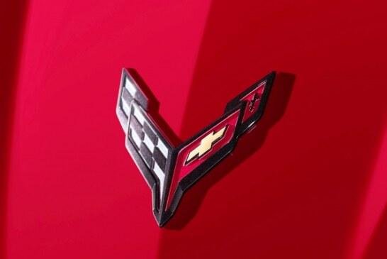 Лучше поздно, чем никогда: Chevrolet Corvette получит спин-офф в виде кроссовера