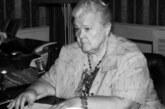 Умерла режиссер «Праздников детства» Ренита Григорьева