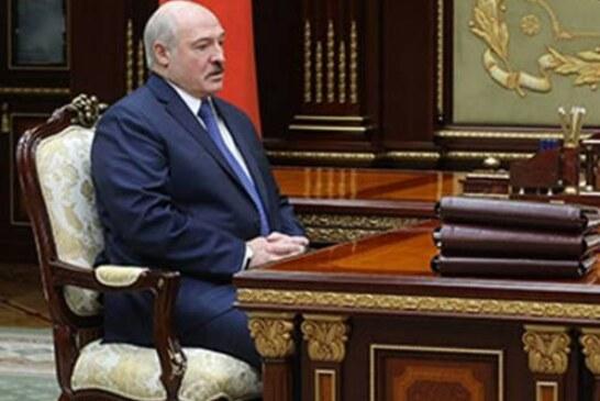 Эксперт раскрыл секретные изменения в Конституцию Белоруссии