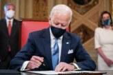 Байден задействовал закон военного времени для борьбы с коронавирусом