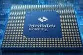 MediaTek представил процессоры для смартфонов Dimensity 1100 и 1200