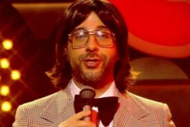Знаток итальянского «треша» Габриэле Феррарези оценил новогоднее шоу Урганта «Ciao, 2020»
