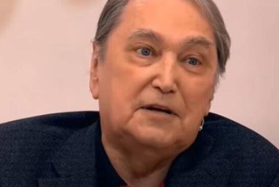 Названа дата прощания с актером Кореневым