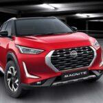 Бюджетный паркетник Nissan Magnite скоро станет глобальным: пока только турбоверсия