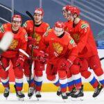 Финны лишили сборную России медалей на МЧМ по хоккею