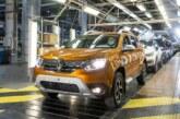 В России наконец-то появится новый Renault Duster: началось производство в Москве