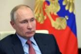 Путин осмотрит экспозицию «Подвиг народа» в Музее Победы