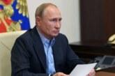 Путин поручил ускорить принятие законопроекта об автономии вузов